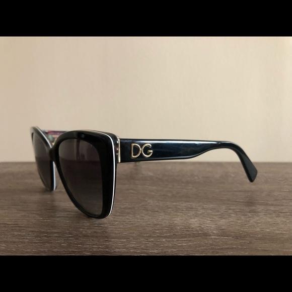 037d19b2f8c BRAND NEW Dolce   Gabbana DG 4216 2940 8G SUNGLASS.  M 5c4c94ad619745ea59d5da2a